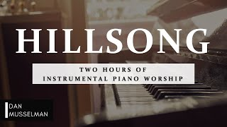Download Hillsong | Two Hours of Worship Piano Video