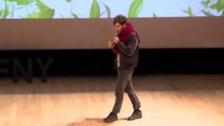 Download The quiet box | Nicolas Jaar | TEDxYouth@LFNY Video