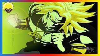 Download 8 Reasons WHY Broly IS Popular: Dragon Ball Z Explained Video