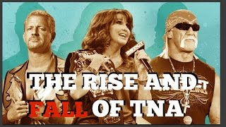 Download The Rise And Fall Of TNA Wrestling (Extended Cut) Video