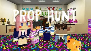 Download PROP HUNT WITH APHMAU, LDSHADOWLADY AND SAM GLADIATOR Video