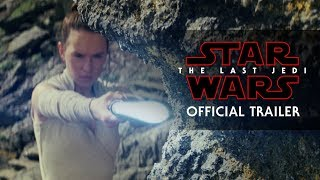 Download Star Wars: The Last Jedi Trailer Video
