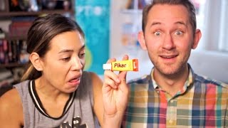 Download Americans Try Snacks From Slovakia! Video