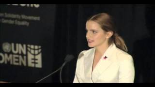 Download Emma Watson HeForShe Speech at the United Nations | UN Women 2014 Video