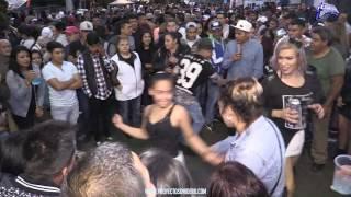 Download SONIDO MICKY | SAN PANCHO LA RAZA | 9 OCTUBRE 2016 Video