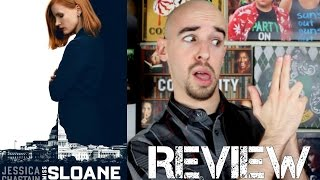 Download Miss Sloane - Review Video