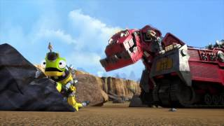 Download DreamWorks Dinotrux - Ya disponible en Netflix Video
