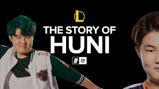Download The Story of Huni: The Original Lucian Top Video