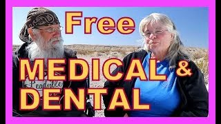 Download FREE Medical and Dental Care: RAM-Remote Area Medical Video