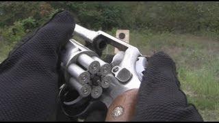 Download S&W .38 Special Police Revolver Video