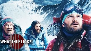 Download Everest Official Movie Review Video
