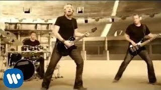 Download Nickelback - Gotta Be Somebody Video