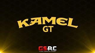 Download Kamel GT Championship | Round 11 | Circuit Zandvoort Video