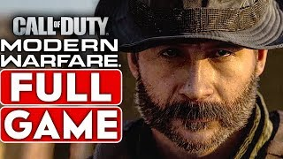 Download CALL OF DUTY MODERN WARFARE Gameplay Walkthrough Part 1 Campaign FULL GAME [1080p HD ] No Commentary Video