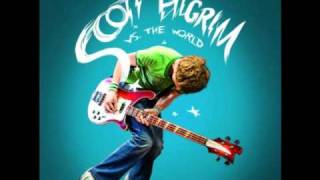 Download Katayanagi Twins vs. Sex Bob-Omb- Scott Pilgrim vs. the World (Original Score by Nigel Godrich) Video