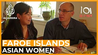 Download Asian women looking for love in the Faroe Islands | 101 East Video
