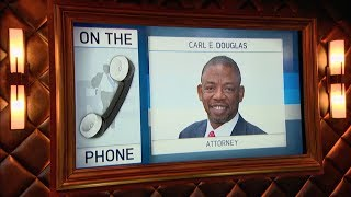 Download O.J. Simpson Defense Attorney Carl E. Douglas Dials in to the Rich Eisen Show | Full Interview Video