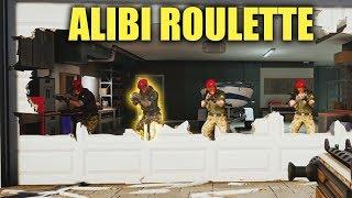 Download 1v1 ALIBI ROULETTE! - Rainbow Six Siege (Open Lobby) Video