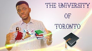 Download Should You School: The University Of Toronto Video