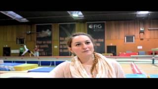 Download La gymnastique de haut niveau : entre passion et sacrifices (ENG subtitles) Video