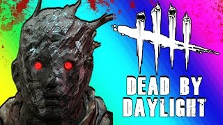 Download Dead By Daylight Funny Moments - I Was in the Hatch! Video