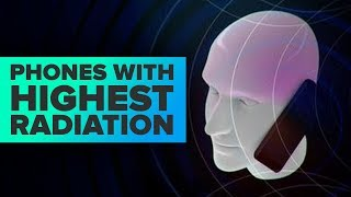 Download CNET Top 5 - Phones with highest radiation Video