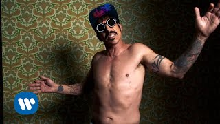 Download Red Hot Chili Peppers - Dark Necessities Video