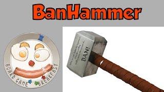 Download Board Game Breakfast - BanHammer Video