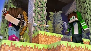 Download Minecraft Minigames - SKYWARS COM PAPIS #VídeoExtra Video