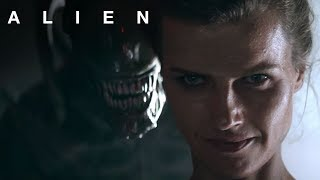 Download Alien: Harvest   Directed by Benjamin Howdeshell   ALIEN ANTHOLOGY Video