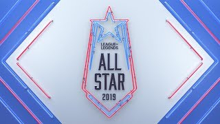 Download 2019 All-Star Event: Day 3 Video