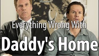 Download Everything Wrong With Daddy's Home In 14 Minutes Or Less Video