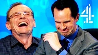 Download ″Sorry If I Crossed The Line There″ | Jimmy Carr's Best Insults | 8 Out Of 10 Cats Does Countdown Video