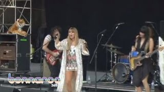 Download Grace Potter & The Nocturnals - ″Medicine″ - Bonnaroo 2011 | Bonnaroo365 Video