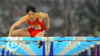 Download Summer Olympics: Chinese Track Star Liu Xiang | The New York Times Video