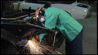 Download Trunk Pan Replacement-How to replace a trunk floor from How to ASAP Video