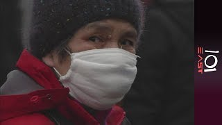 Download 🇨🇳 China Airpocalypse | 101 East Video