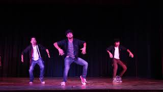 Download 'Ladki Beautiful kargyi chull' by DC || IDP 2016 || IIT DELHI Video