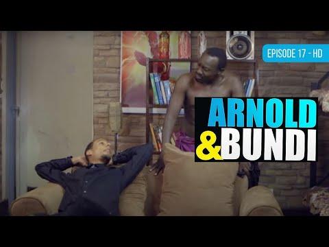Arnold And Bundi - Episode 17 - Kenyan 🇰🇪 Comedy TV series