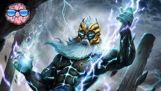 Download Top 10 Most Powerful Gods of Mythology (Zeus, Odin) Video
