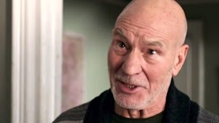 Download Match Official TRAILER (2014) Patrick Stewart, Carla Gugino Drama Video