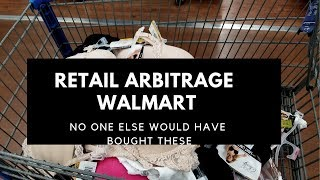 Download Retail Arbitrage WALMART I MADE $200+ IN ONE NIGHT ON ONE ITEM THAT NORMAL PEOPLE WON'T SELL Video