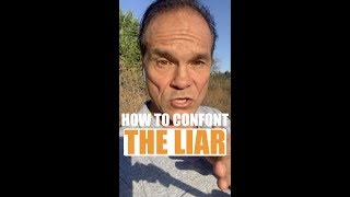 Download How to confront the LIAR with Dan Nitro Clark Video