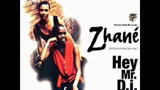 Download Zhane- Hey Mr. D.J. Video