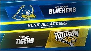 Download Delaware Women's Basketball vs Towson Video
