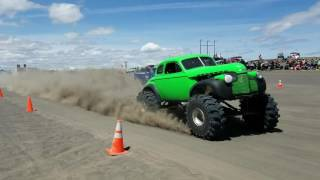 Download NMRA & Sand Scorpion Sand Drags 5 2016 Video