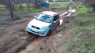 Download Tsadimis off-road stuck Spata Video
