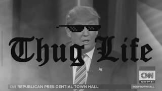 Download New Thug Life Trump Moments 2018   Part 2 Video