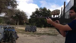 Download Ccm T2 VS Empire Sniper - Pump off - HD Video