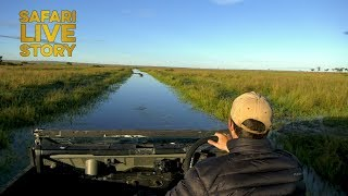 Download The 2018 Floods of the Masai Mara Video